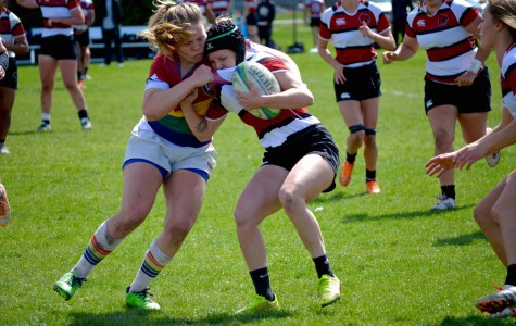 Wildcats host west pool of women's rugby playoffs