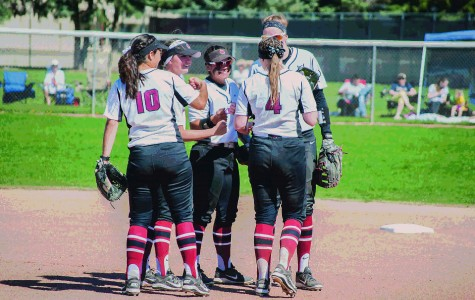 GNAC-title hopes on the line