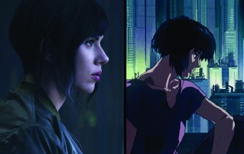 "Live-action ""Ghost in the Shell"" film falls victim to Hollywood"