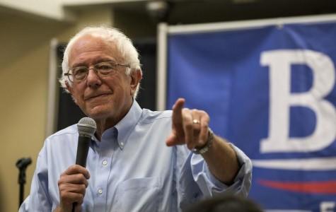 Bernie Sanders sweeps Washington; more states to vote