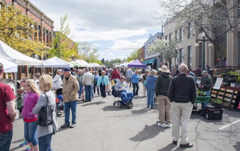 Kittitas County Farmer's Market set to return Saturday