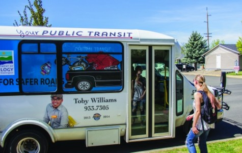 Central transit tax passes with ease