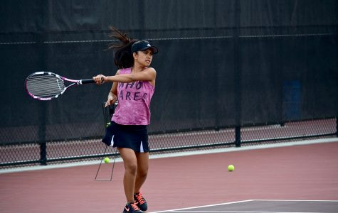 Tennis club serves up pair of tournaments