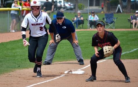 Central softball wins GNAC tournament, headed west to regional