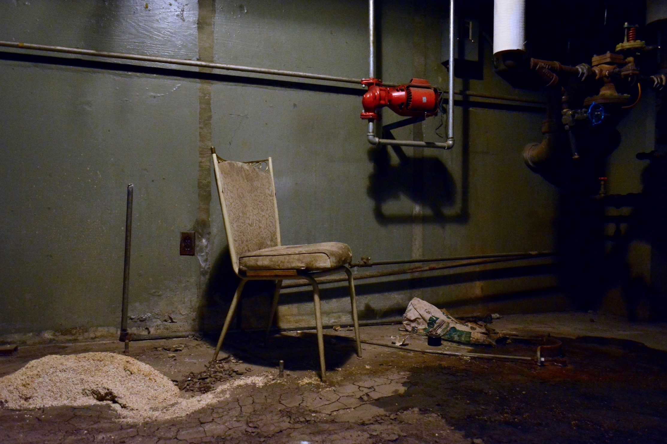 Long+forgotten+items+still+remain+in+the+heart+of+the+boiler+operations+room+at+%22Old+Heat%22