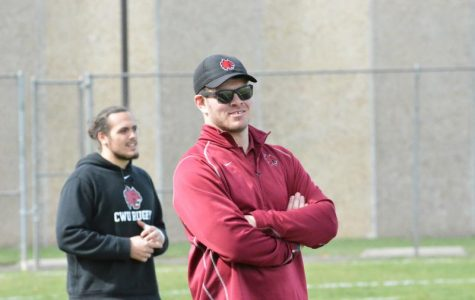 Thornley hired as new rugby coach