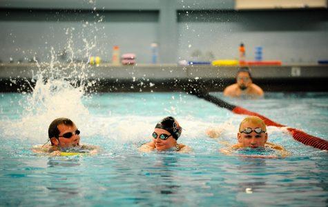 Swim club looks to make waves