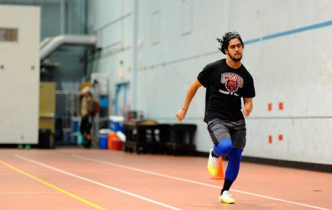 Wildcats prepare for track season