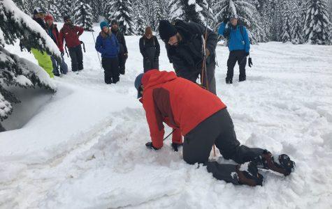 Alpental hosts avalanche courses