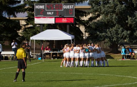 CWU soccer continues to grow