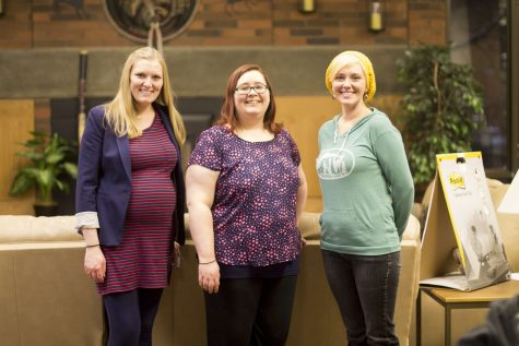 New programs for new parents