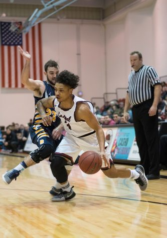 Wildcats get stung by Yellowjacks