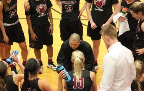 CWU women's basketball advances to first-ever GNAC semi-final