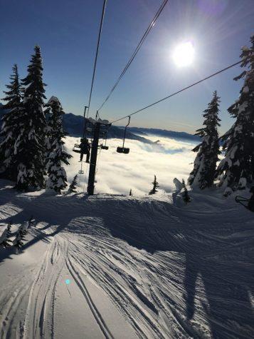 March creates snowsports madness