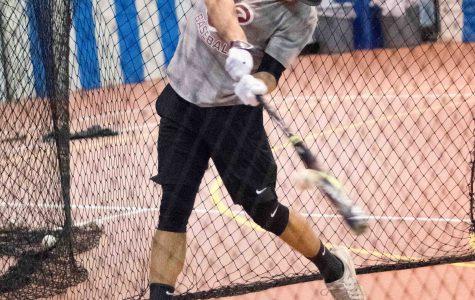 Baseball preps for second GNAC series