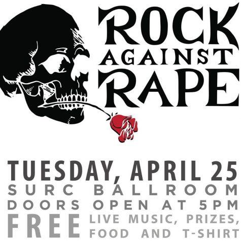 Rock Against Rape