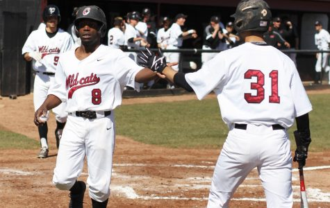 Baseball continues hot streak vs. 'Cavs