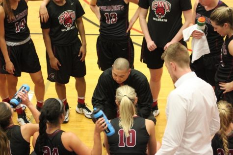 Time dwindles for CWU seniors