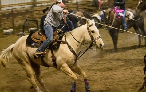 Rodeo heads to Ellensburg this weekend