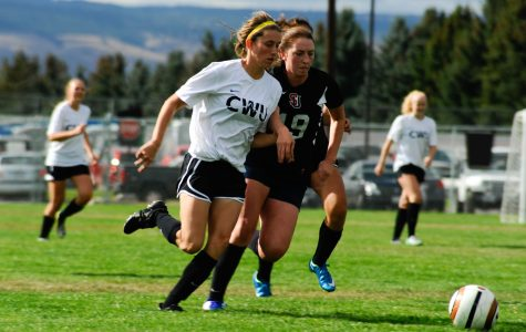 Soccer continues to grow as a team
