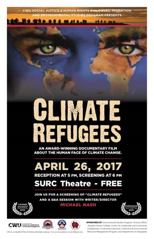 Climate documentary comes to CWU