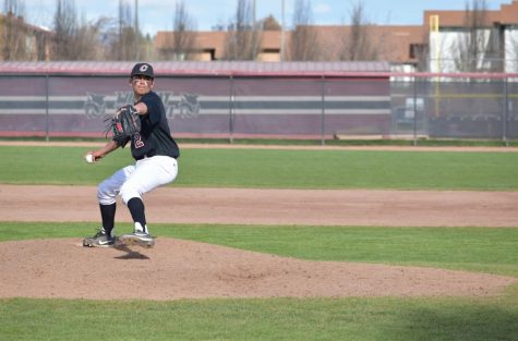 Levin continues to succeed on mound