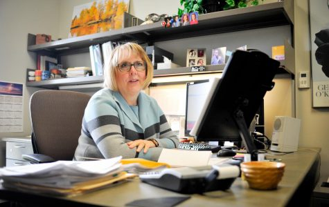 Monica Reece-Bruya: Secretary Extraordinaire