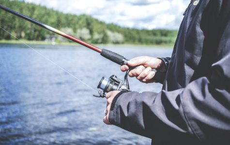 Plenty of places to fish in Kittitas County