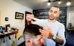 Northwest Barber settles in Eburg