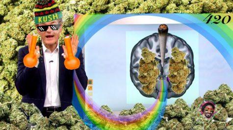 Dr. Oz touts benefits of medical marijuana