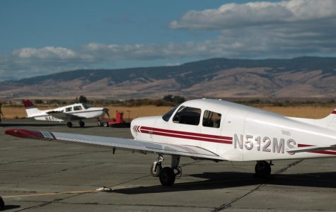CWU Aviation Takes Flight with new Program