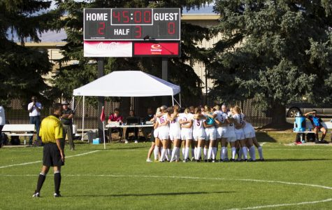 Soccer prepares to face Western