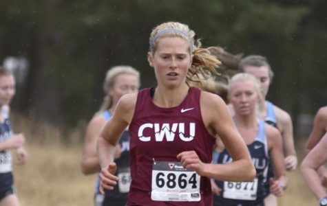 XC changes course for final meet