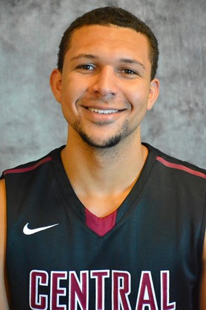 Morgan shines defensively for CWU