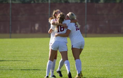 Crunch time for CWU soccer