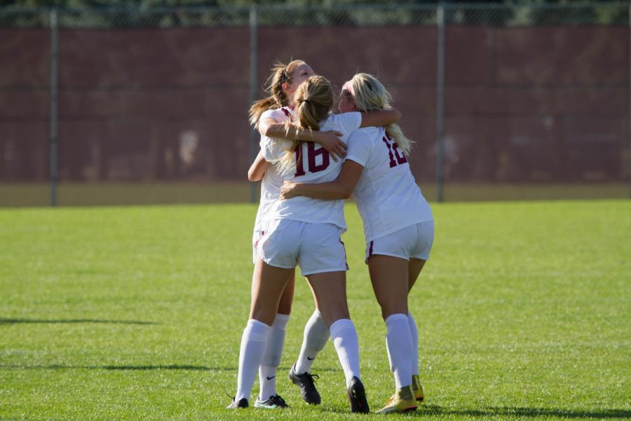 CWU soccer prepares for their last regular season matches with hopes of making it to the post season which begins in Nov.