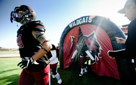 CWU football improves to 5-0