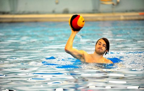 Water Polo set for fall tournament