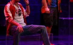 """CWU's fall play """"Good Kids"""" explores themes of assault, humiliation and high school drama"""