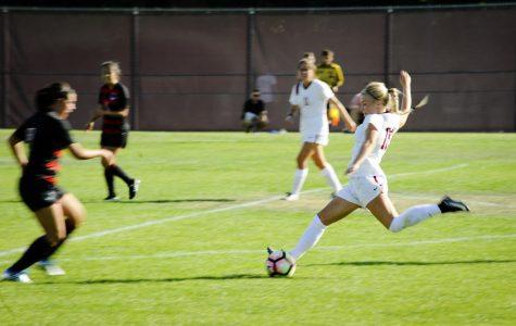 CWU women's fall soccer season ends