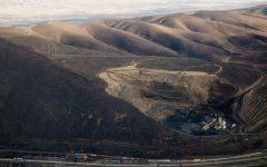 Rattlesnake Ridge crack threatens Union Gap residents and highway