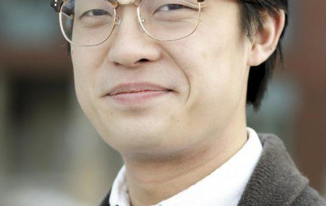Xander Fu