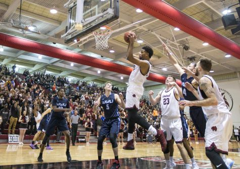 CWU Looks to Knock-off Rival WWU