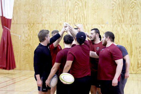 Wildcat rugby welcomes Huskies