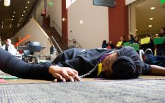 BSU plans more protests, students upset with EB Police