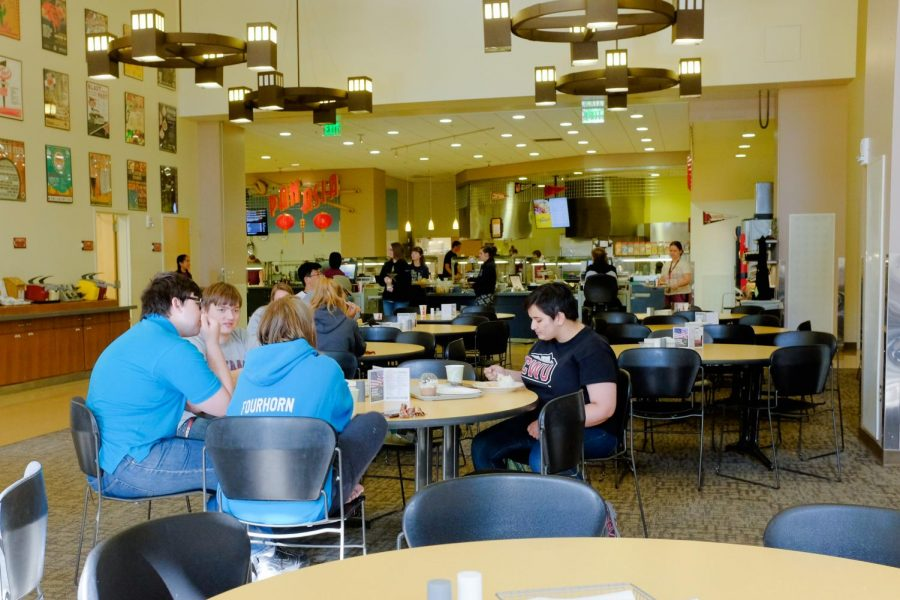 Holmesdiningrenovationscostingover241002C000were Where do student meal plan dollars