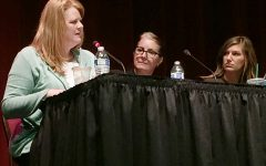 Panel discussions hope to attract women to industry