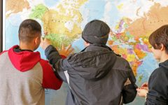 International Education Week comes to CWU
