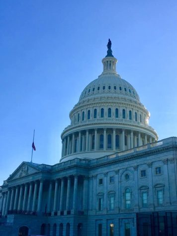 Government shutdown comes to an end for now