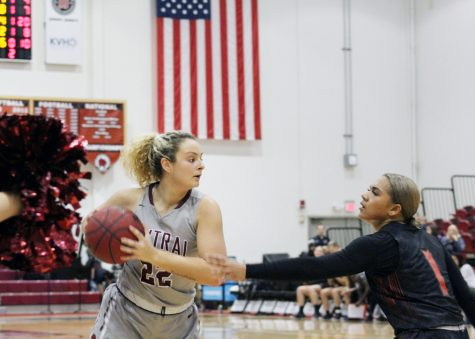 Shaw continues to shine for the Wildcats